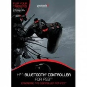 Gioteck HF1 Bluetooth Controller PS3