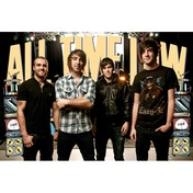 All Time Low Landscape Maxi Poster