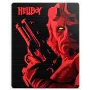 Hellboy Steelbook Blu-ray + UV Copy