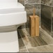 Bamboo Toilet Brush & Holder | M&W Square - Image 4