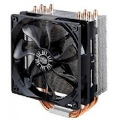 Cooler Master Hyper 212 Evo 4 Heatpipe 120 PWM Fan Tower CPU Air Cooler