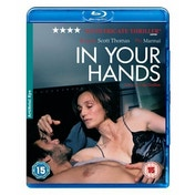 In Your Hands Blu-ray