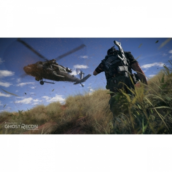 Tom Clancy's Ghost Recon Wildlands Xbox One Game - Image 5