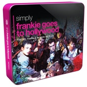 Frankie Goes To Hollywood - Simply Frankie Goes To Hollywood CD