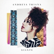 Andreya Triana - Giants (Limted Edition LP) Vinyl