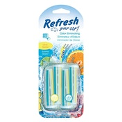 Citrus Sparkle & Summer Splash Refresh Vent Stick