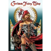 Grimm Fairy Tales Volume 1 & 2 Oversized Hardcover