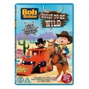 Bob the Builder: Built to Be Wild DVD