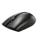 Rapoo M17 Silent 2.4GHz Wireless Optical Mouse Black