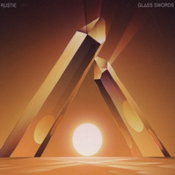 Rustie - Glass Swords CD