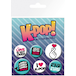 K-POP Quotes Badge Pack - Image 2