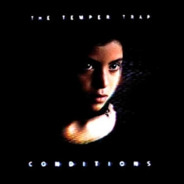 Temper Trap - Conditions CD