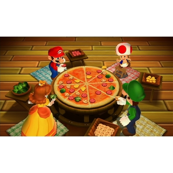 Mario Party 9 Wii Game (Selects) - Image 2