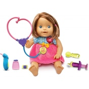 VTech Little Love Cuddle and Care Toy