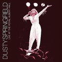Dusty Springfield - Live at the Royal Albert Hall Live Recording Music CD