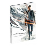 Quantum Break: The Secret History of Time Travel Strategy Guide