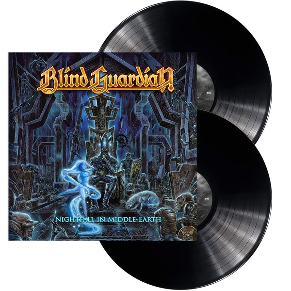 Blind Guardian - Nightfall In Middle Earth (Remixed & Remastered Edition) Vinyl
