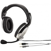 Koss SB45 Gaming Headphones Silver