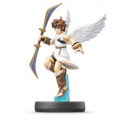 Pit Amiibo (Super Smash Bros) for Nintendo Wii U & 3DS