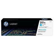 HP CF401A (201A) Toner cyan, 1.4K pages