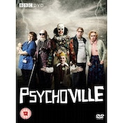 Psychoville - Series 1 DVD