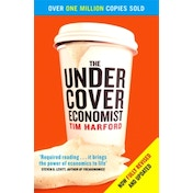 The Undercover Economist by Tim Harford (Paperback, 2007)