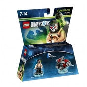DC Bane LEGO Dimensions Fun Pack