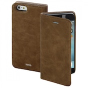 Guard Case Booklet Case for Apple iPhone 6/6s Brown
