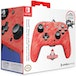 PDP Face off Deluxe Switch Controller and Audio (Camo Red) for Nintendo Switch - Image 4