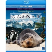 Patagonia 3D - Part 1 (3D) Blu-Ray