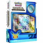Pokemon Manaphy Mythical Collection