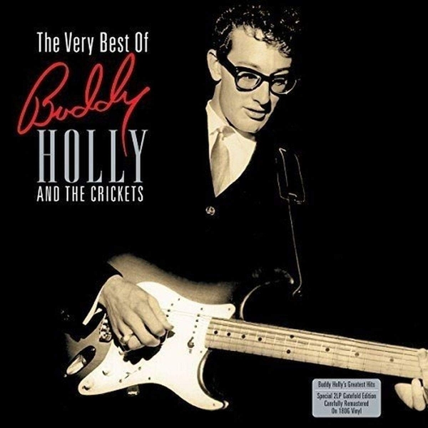 Buddy Holly & The Crickets - The Very Best Of Vinyl