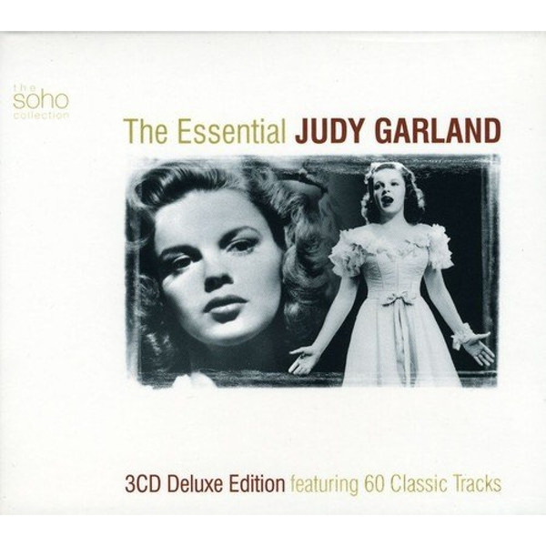 The Essential Judy Garland CD