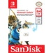 SanDisk 64GB microSDXC card for Nintendo Switch - Image 2