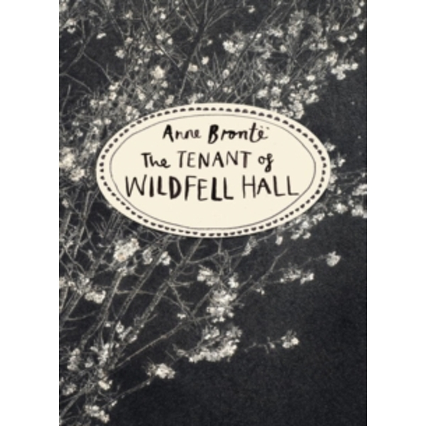 The Tenant of Wildfell Hall by Anne Bronte (Paperback, 2015)