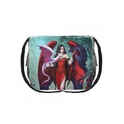 Dragon Mistress Messenger Bag