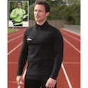 Precision L/S (Turtle) Running Shirt Junior
