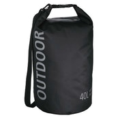 Hama Outdoor Bag, 40 l, black