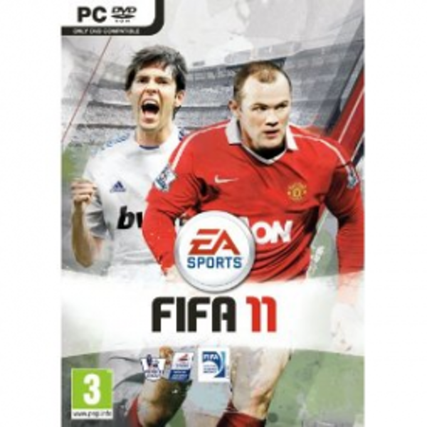 FIFA 11 Game PC