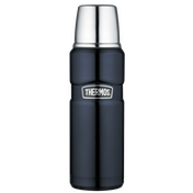 Thermos Stainless King Flask Midnight Blue 470ml