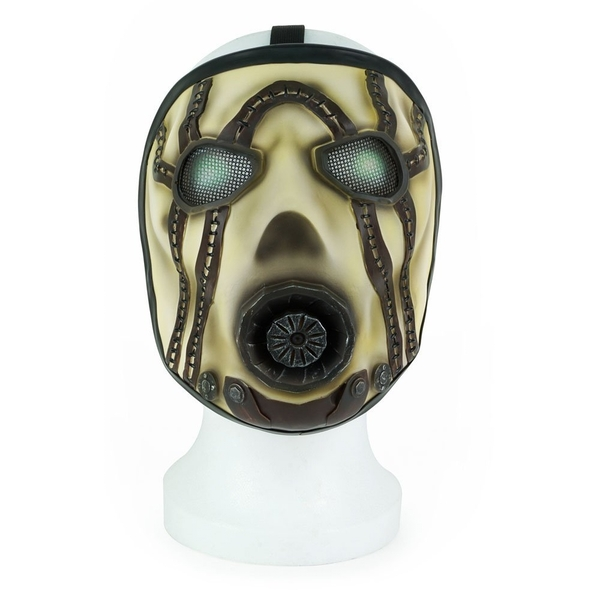 Borderlands Vinyl Mask Psycho