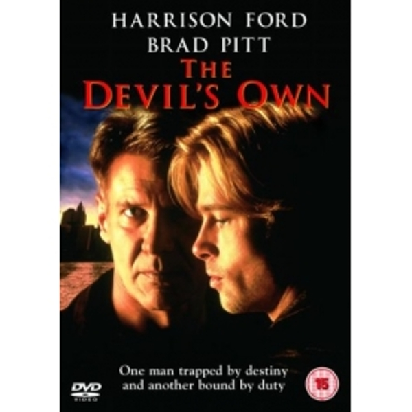 The Devils Own DVD