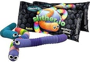 Slither.io Bendable Mini Figures