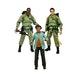 Louis Tully (Ghostbusters) Diamond Select Toys Series 1 Action Figure - Image 2