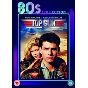 Top Gun - 80s Collection DVD