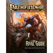 Pathfinder Campaign Setting Rival Guide