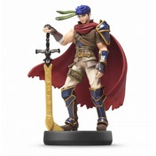 Ike Amiibo (Super Smash Bros) for Nintendo Wii U & 3DS