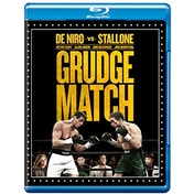 Grudge Match Blu-ray