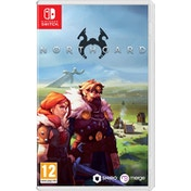 Northgard Nintendo Switch Game