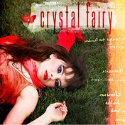 Crystal Fairy - Crystal Fairy Vinyl